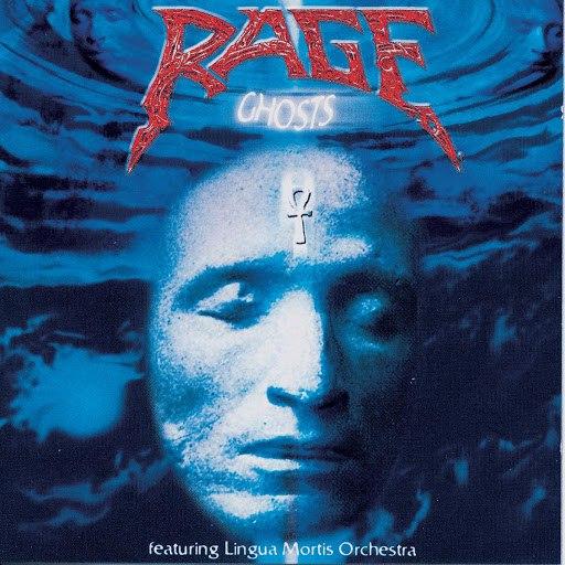 Rage альбом Ghosts