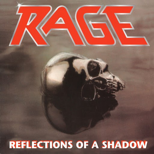 Rage альбом Reflections of a Shadow (Remastered)