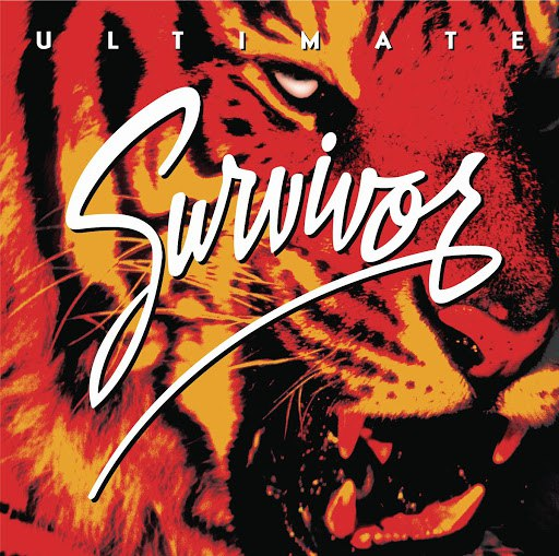 Survivor альбом Ultimate Survivor