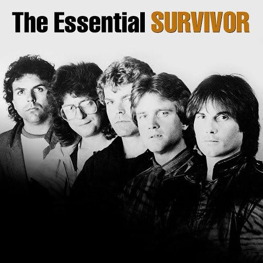 Survivor альбом The Essential Survivor