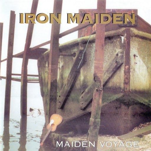 Iron Maiden альбом Maiden Voyage
