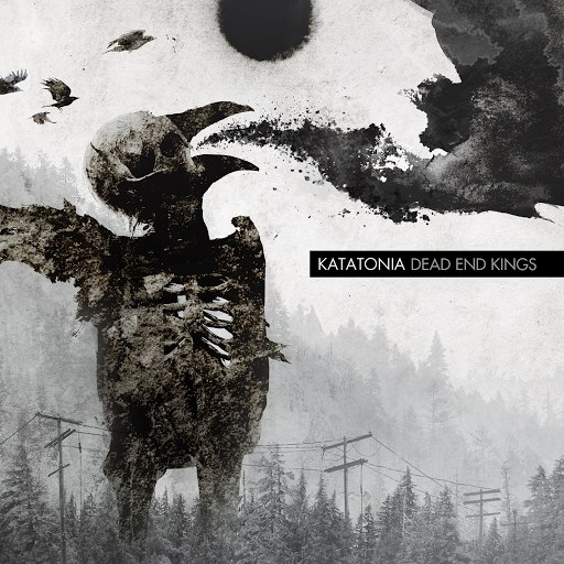 Katatonia альбом Dead End Kings