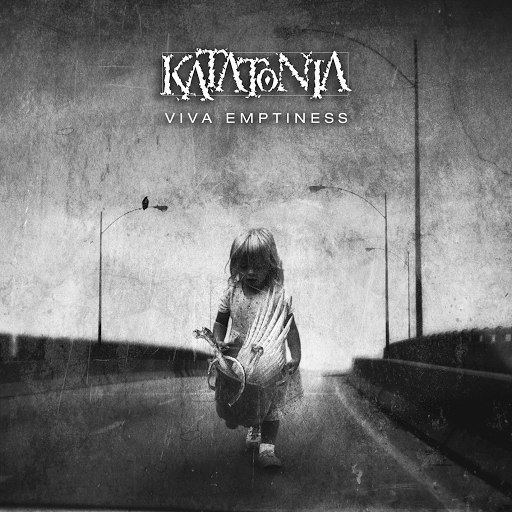 Katatonia альбом Viva Emptiness