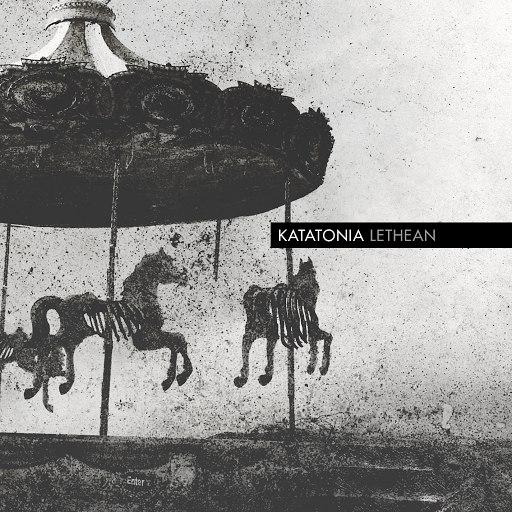 Katatonia альбом Lethean
