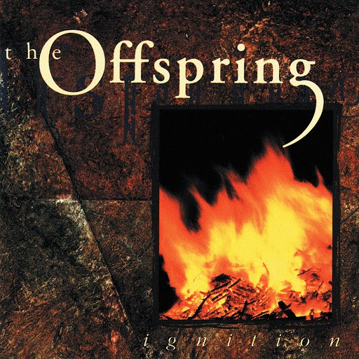 The Offspring альбом Ignition