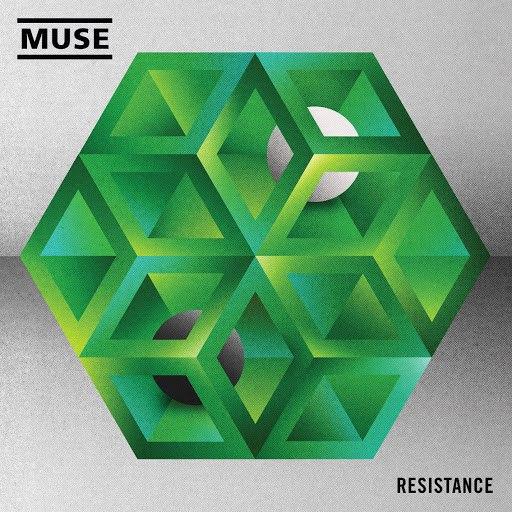 Muse альбом Resistance