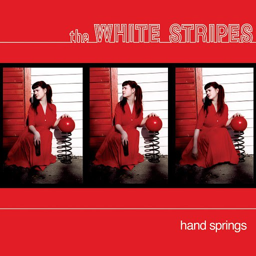 The White Stripes альбом Hand Springs