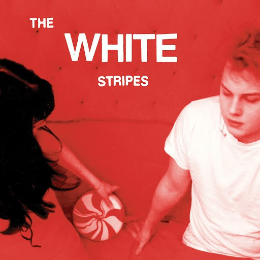 The White Stripes альбом Let's Shake Hands