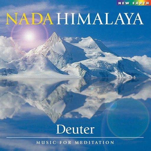 Deuter альбом Nada Himalaya: Music for Meditation