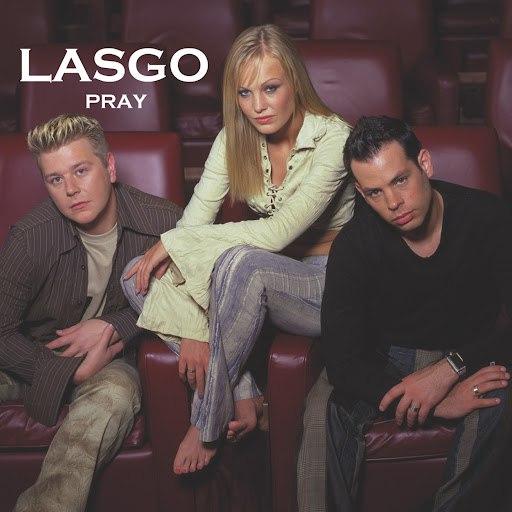 Lasgo альбом Pray