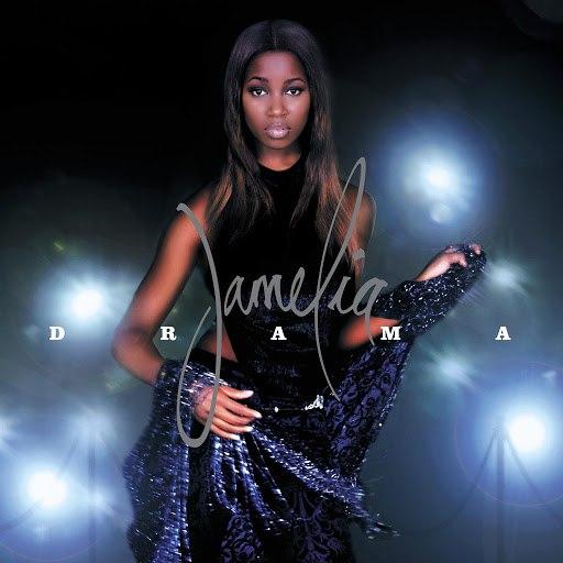 Jamelia альбом Drama