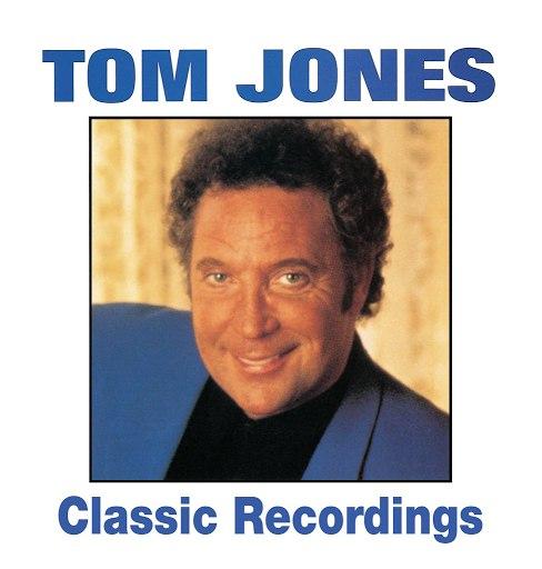 Tom Jones альбом Greatest Songs