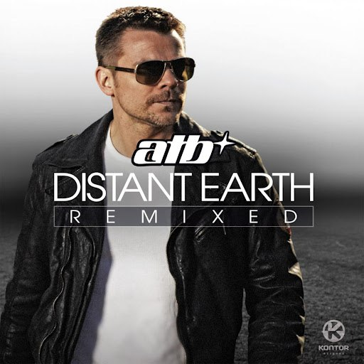 ATB альбом Distant Earth Remixed