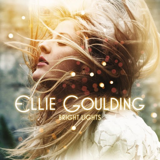 Ellie Goulding альбом Bright Lights (Lights Re-pack)