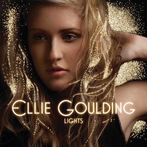 Ellie Goulding альбом Lights