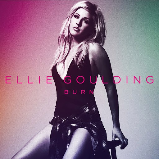 Ellie Goulding альбом Burn (Remix EP)
