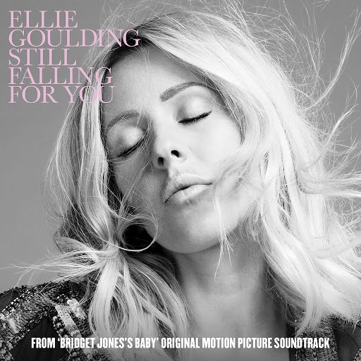 "Ellie Goulding альбом Still Falling For You (From ""Bridget Jones's Baby"" Original Motion Picture Soundtrack)"