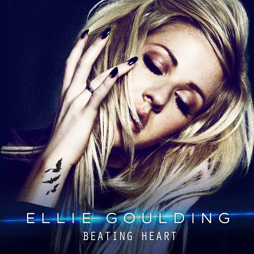 Ellie Goulding альбом Beating Heart