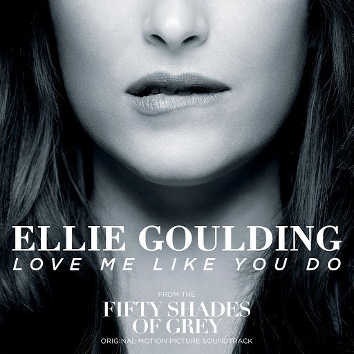"Ellie Goulding альбом Love Me Like You Do (From ""Fifty Shades of Grey"" / The Remixes)"