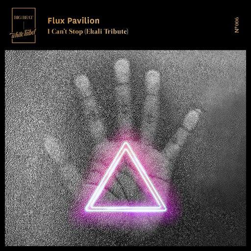 Flux Pavilion альбом I Can't Stop (Ekali Tribute)