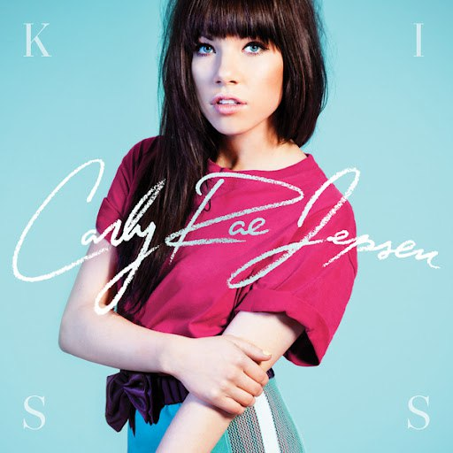 Carly Rae Jepsen альбом Kiss