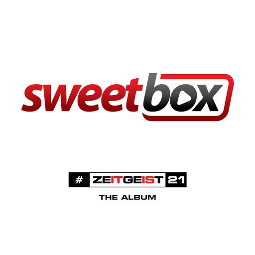 Sweetbox альбом #Zeitgeist21