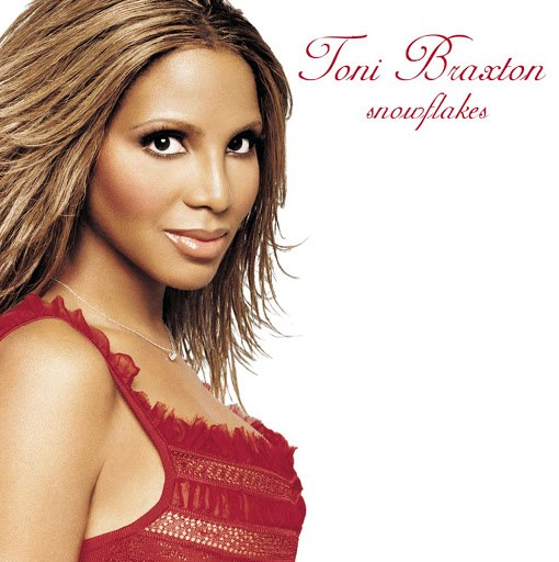 Toni Braxton альбом Snowflakes