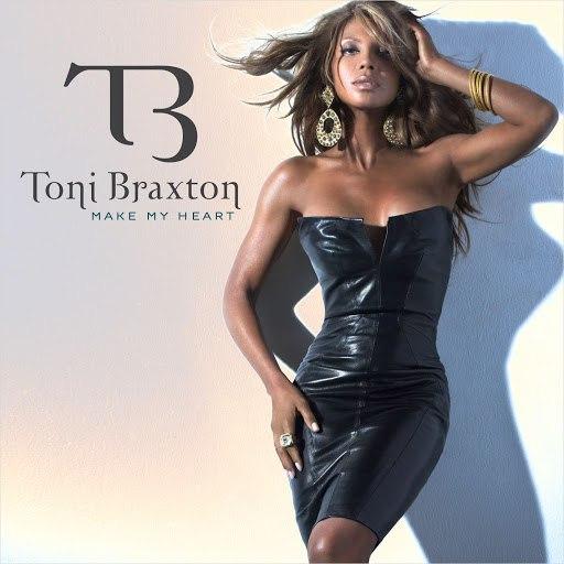 Toni Braxton альбом Make My Heart [Remixes Part 2]
