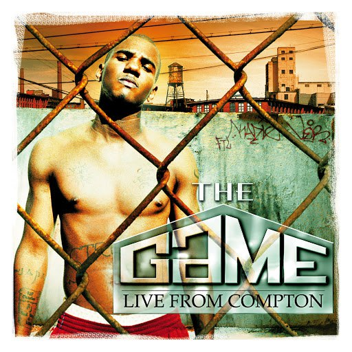 The Game альбом Live from Compton
