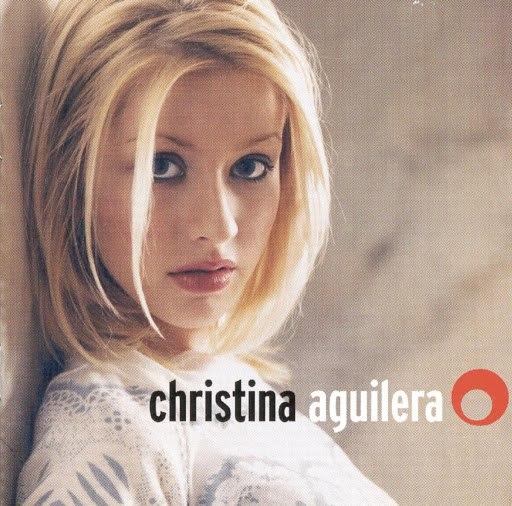 Christina Aguilera альбом Christina Aguilera
