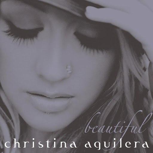 Christina Aguilera альбом Beautiful