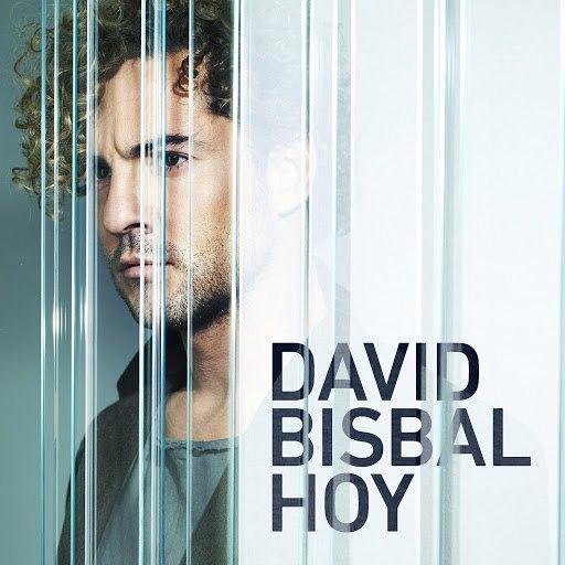 David Bisbal альбом Hoy