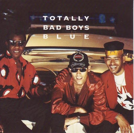 Bad boys blue альбом Totally Bad Boys Blue