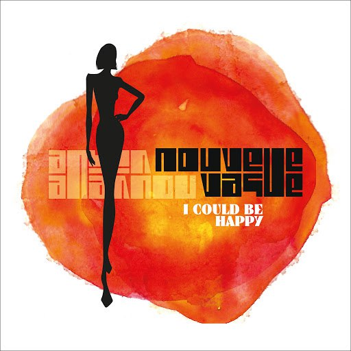Nouvelle Vague альбом I Could Be Happy