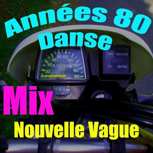 Nouvelle Vague альбом Années 80 danse (Mix)