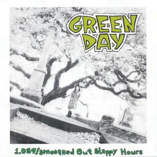 Green Day альбом 1039/Smoothed Out Slappy Hours