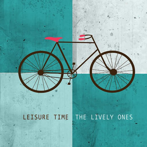 The Lively Ones альбом Leisure Time
