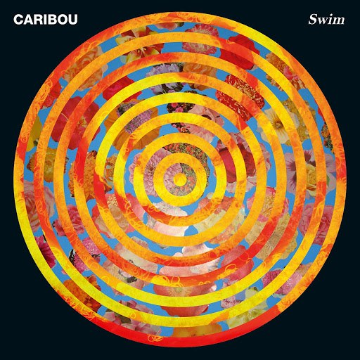 Caribou альбом Swim