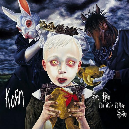 Korn альбом See You On The Other Side