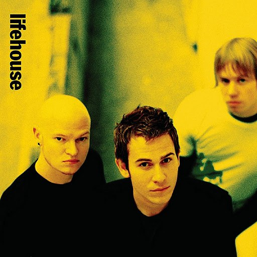Lifehouse альбом Lifehouse