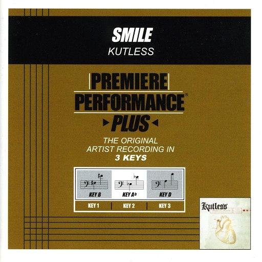 Kutless альбом Premiere Performance Plus: Smile