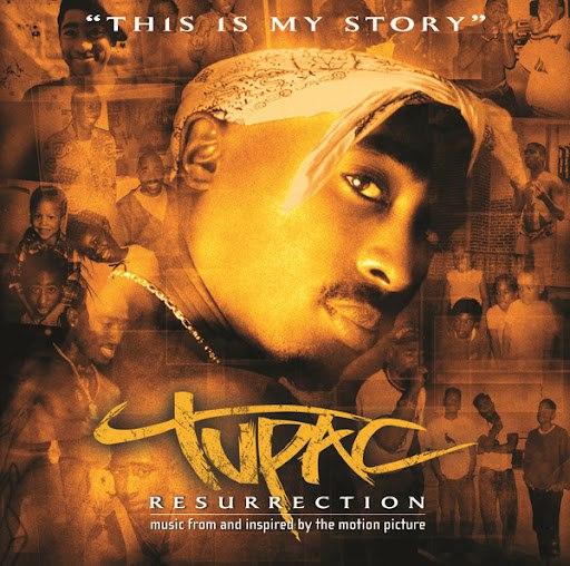2Pac альбом Resurrection (Edited)