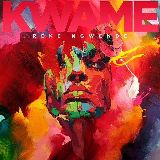Kwame альбом Reke Ngwende (Giggz Remix)
