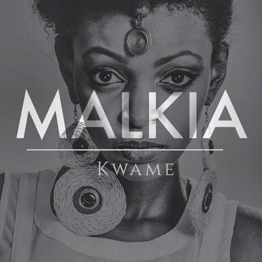 Kwame альбом Malkia (Brackish Remix)