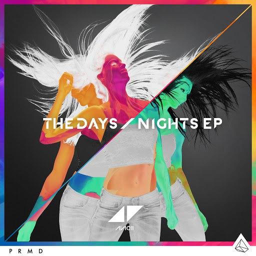 Avicii альбом The Days / Nights (EP)