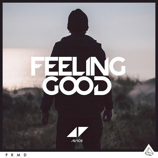 Avicii альбом Feeling Good