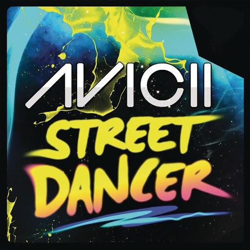 Avicii альбом Street Dancer
