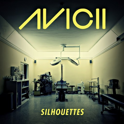 Avicii альбом Silhouettes