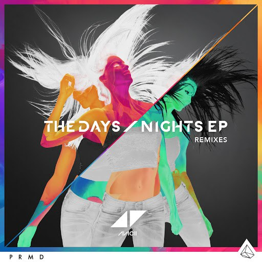 Avicii альбом The Days / Nights (Remixes / EP)