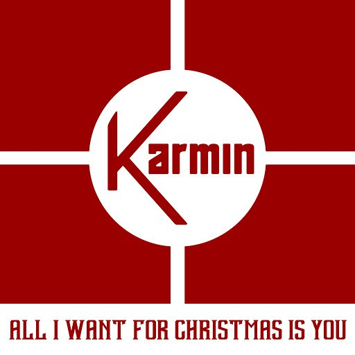 Karmin альбом All I Want for Christmas Is You